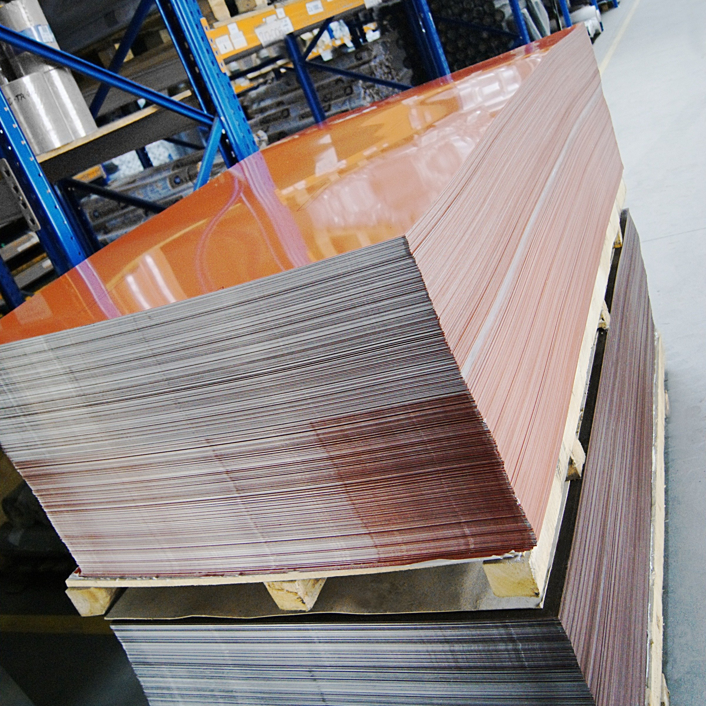 Arkusz Blachy Aluminiowej 1 X 2 M 83 50 Zł Folnet Ekspert Dachowy